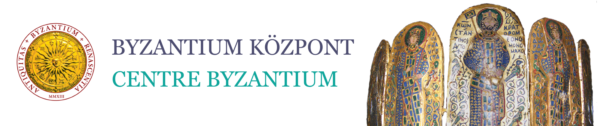 BYZANTIUM KÖZPONT | CENTRE BYZANTIUM