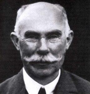 August Heisenberg