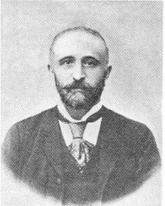 Szilasi Móric