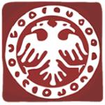 bizánc.belgrád.logo